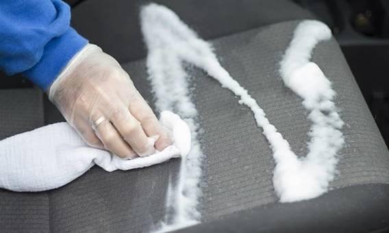 Chemia samochodowa i przemysłowa