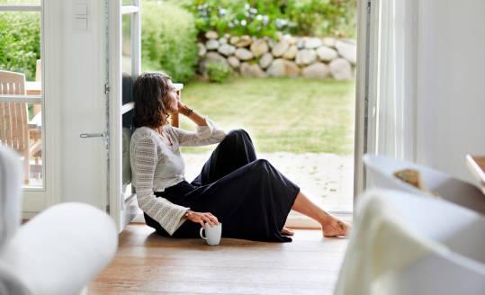 Mieszkanie z ogródkiem – zalety rozwiązania