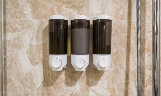 Czym cechują się dozowniki do mydła piankowego?