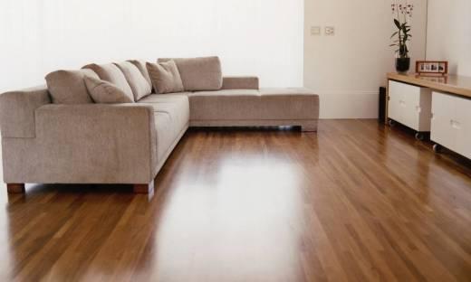 Podłoga drewniana czy panele podłogowe - jaką podłogę wybrać?