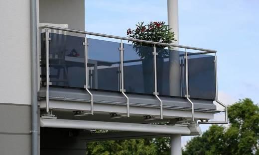 Kryteria wyboru balustrady balkonowej