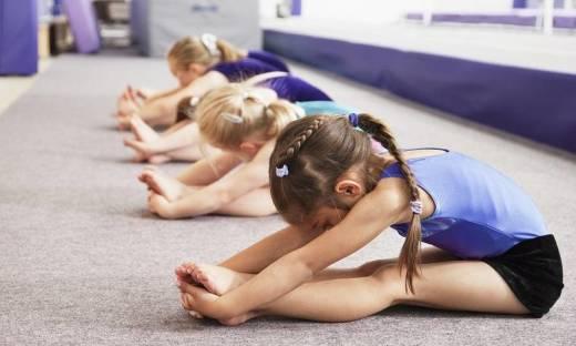 Rola gimnastyki korekcyjnej w rozwoju fizycznym dziecka