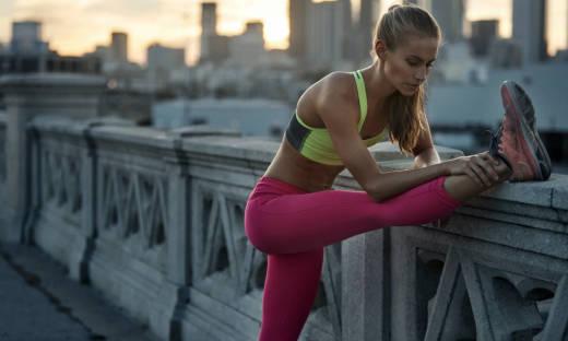 Odzież sportowa idealna dla kobiet