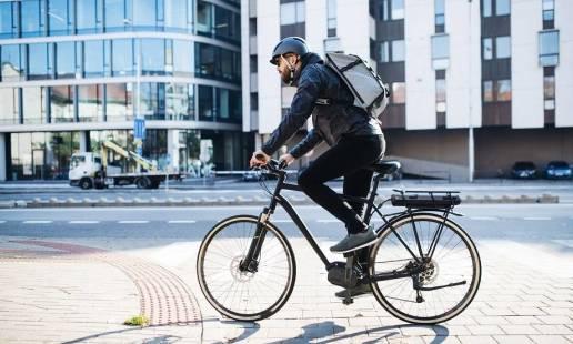 Zasady bezpiecznej jazdy na rowerze