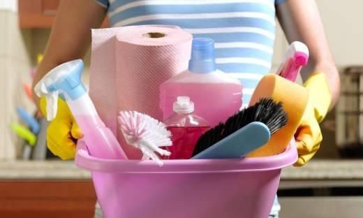 Akcesoria do sprzątania. Przegląd ofertowy