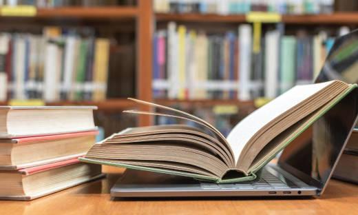 Interesujące książki dla miłośników techniki