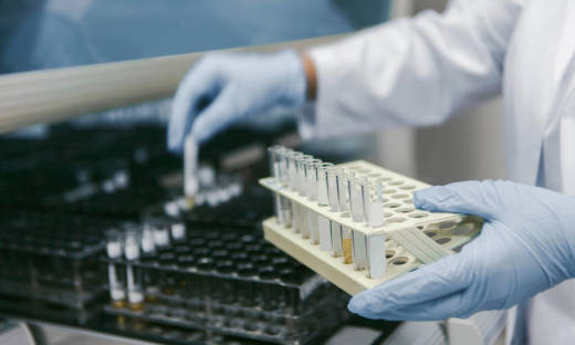 Diagnostyka genetyczna pod kątem niepłodności