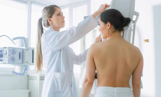 Diagnostyka i leczenie chorób piersi