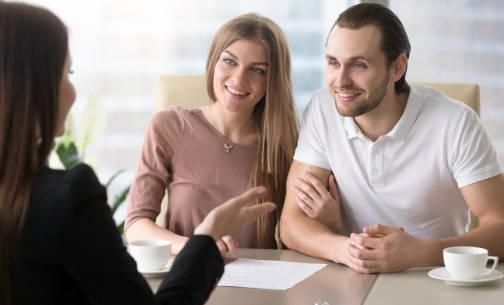 Umowa rezerwacyjna – rezerwacja mieszkania u dewelopera