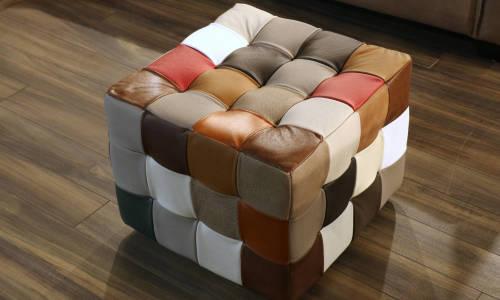 Moda na patchworkowy styl – co warto wiedzieć o tym materiale i jakie ma zastosowanie?