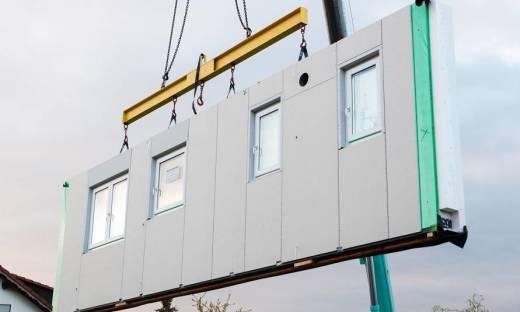Ile kosztuje budowa domu prefabrykowanego?