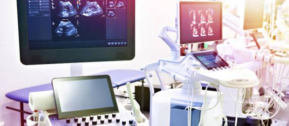USG w diagnostyce medycznej
