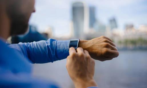 Smartwatch, czyli coś więcej niż zegarek!