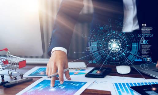Marketing internetowy i jego formy