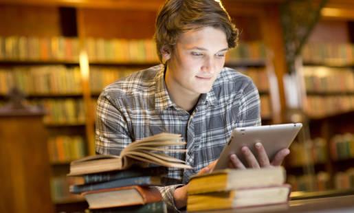E-learning, czyli nauka w XXI wieku