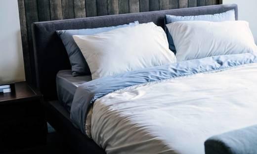 Co to jest i jak jest skonstruowane łóżko kontynentalne?