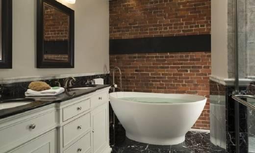 Akcesoria łazienkowe - przegląd oferty.