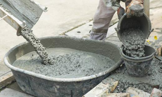 Rodzaje betonu towarowego