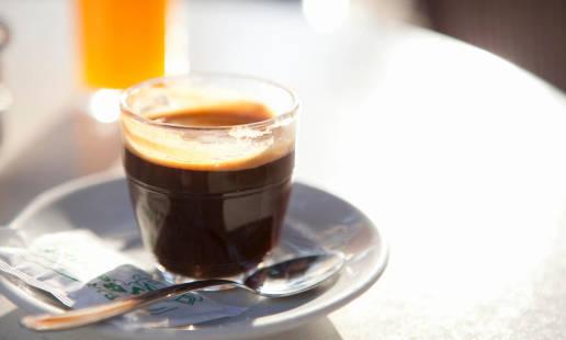 Największe korzyści z picia kawy