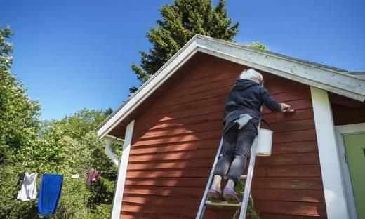 Dlaczego domki rekreacyjne warto budować z drewna?