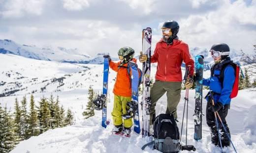 Odzież na narty. Co trzeba mieć?