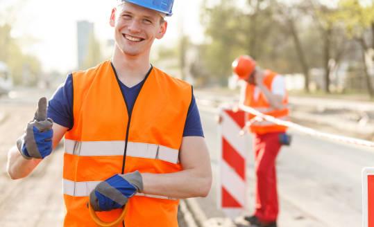 Budownictwo a koronawirus – zasady, które należy przestrzegać i środki pomocy