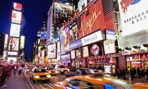 Neony reklamowe jako skuteczna reklama świetlna