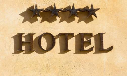 Co mają do zaoferowania hotele czterogwiazdkowe?