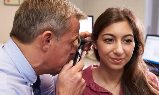 Tympanometry w badaniach słuchu