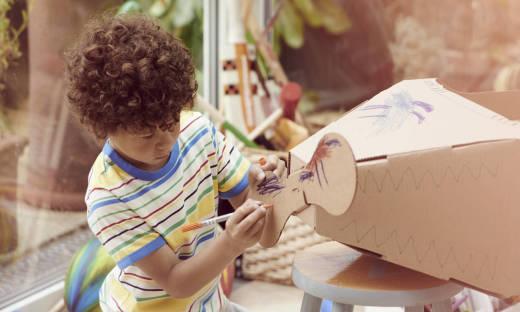 Kreatywna kwarantanna – jak spędzać czas z dziećmi?
