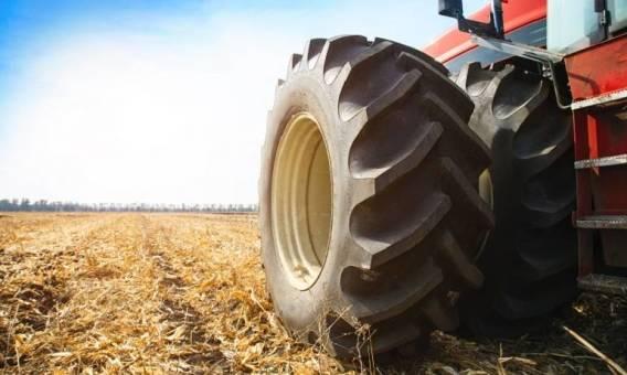 Opony idealne do traktora. Charakterystyka