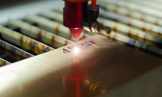 Grawerowanie laserowe - zastosowanie i główne zalety