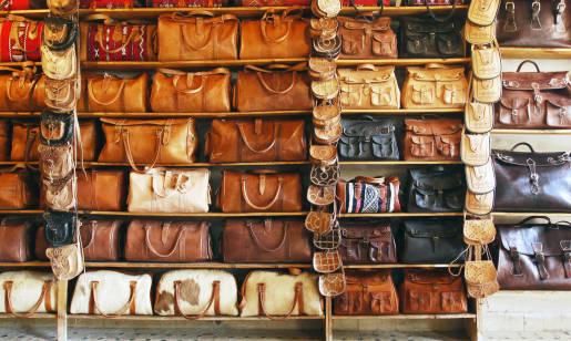 Co to jest galanteria i jakie ma zastosowanie w branży odzieżowej?