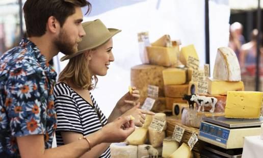 Zdrowa żywność. Czym powinien charakteryzować się dobry ser?