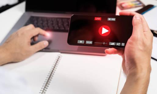 Na czym polega IP streaming?