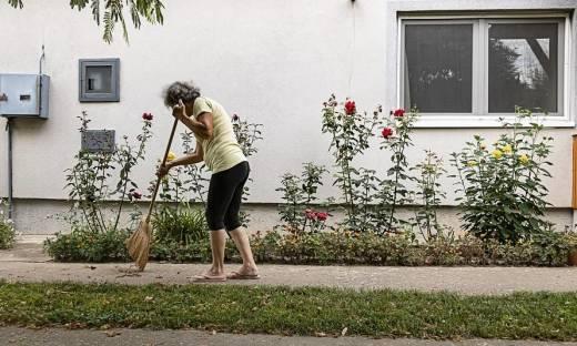 Usługi porządkowe jako rozwiązanie dla wspólnot mieszkaniowych
