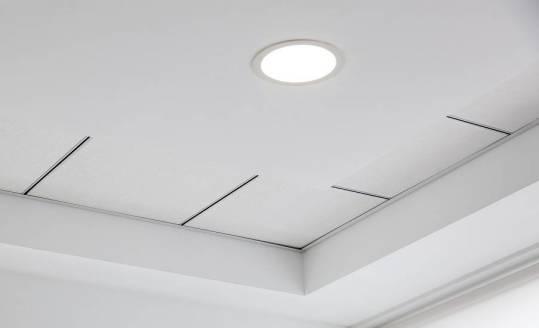 Lampy polecane do zabudowy. Przegląd rozwiązań