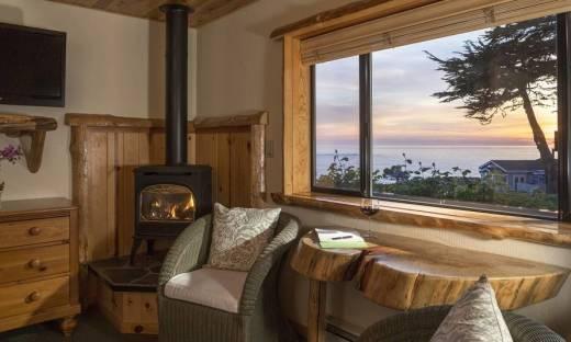Okna drewniane jako element aranżacji wnętrz