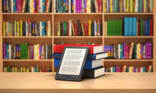 Jak wydać  e-booka? Wskazówki dla firm i autorów