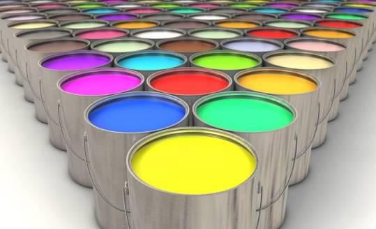 Właściwości farb lateksowych