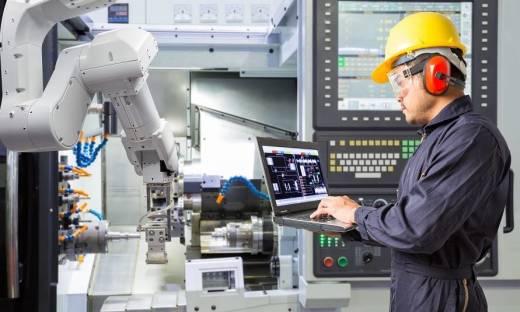 Frezowanie CNC. Charakterystyka usługi
