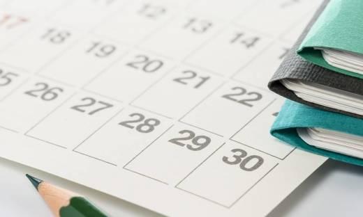Rodzaje kalendarzy reklamowych