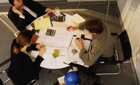 Co zawiera projekt architektoniczno-budowlany?