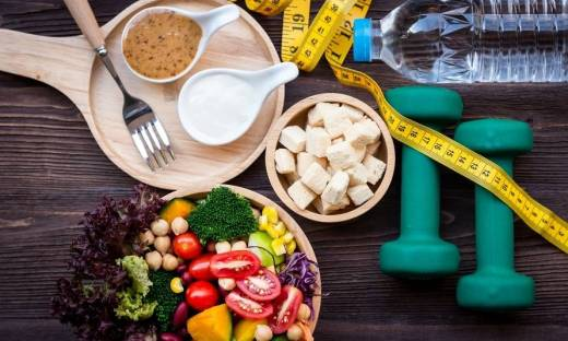 Dieta DASH jako wsparcie układu krwionośnego