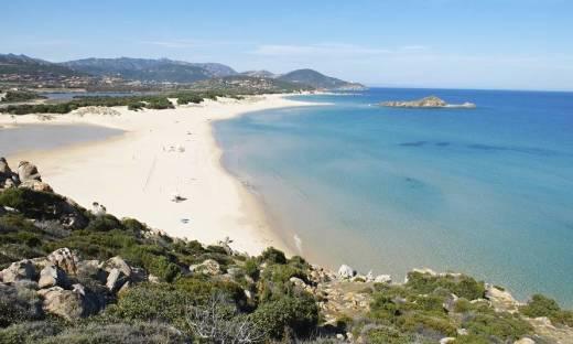 Odwiedź Sardynię tuż po wakacjach!