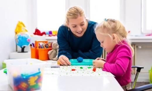 Sposoby pomocy dzieciom niepełnosprawnym intelektualnie