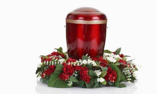 Przebieg procesu kremacji