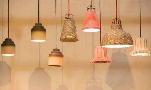 Rodzaje lamp wiszących