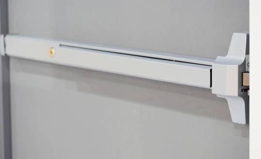 Zastosowanie profili aluminiowych w systemach przeciwpożarowych