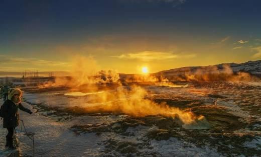 Islandia bez tajemnic. Sekret popularności krainy gejzerów